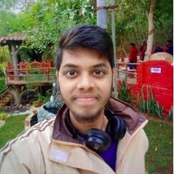 Pathange Balaji Rao
