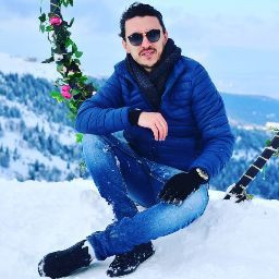 Khalil Oueslati